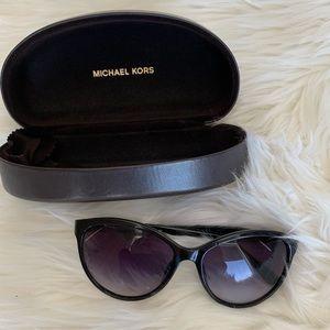 Michael Kors Crosby M2771S Black Sunglasses